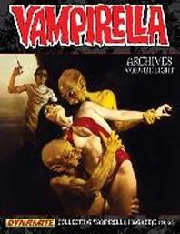 Vampirella Archives Volume 8