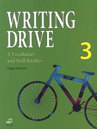 Writing Drive. 3