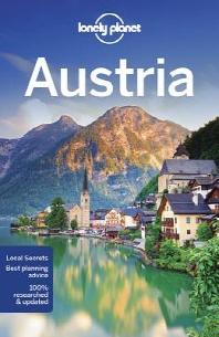 Lonely Planet Austria