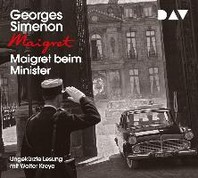 Maigret beim Minister