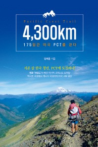 4300km