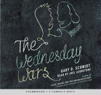The Wednesday Wars - Audio Library Edition