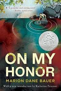 On My Honor (A 1987 Newbery Honor Book)
