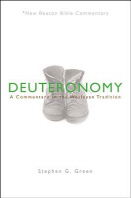 Nbbc, Deuteronomy