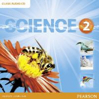 Big Science Class CD 2(CD/1)