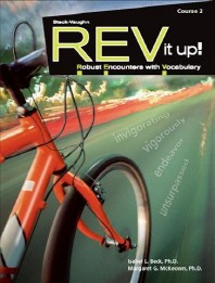 REV IT UP(STUDENT BOOK. 2)