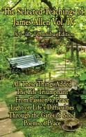 The Wisdom of James Allen, Volume 4