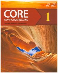 Core Nonfiction Reading. 1