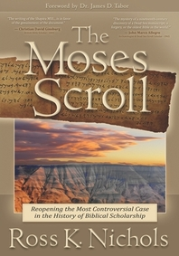The Moses Scroll