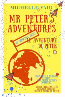 MR Peter's Adventures in Siracusa, Sicily.