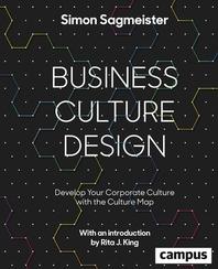 Business Culture Design, Volume 35