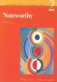 Noteworthy (Cassette Tape 5개)