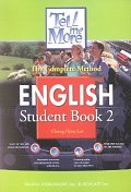 TELL ME MORE ENGLISH 2(STUDENT BOOK)