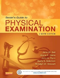 Seidels Guide to Physical Examination (Hardcover)