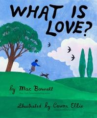 그림책 What Is Love?