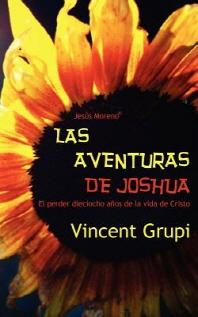 Jesus Moreno; Las Aventuras de Joshua