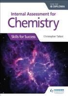 Internal Assess for Chemistry for the Ib Dip