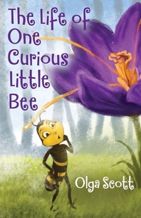 The Life of One Curious Little Bee
