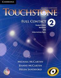 Touchstone Level 2 Full Contact