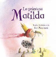La Princesa Matilda