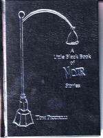 A Little Black Book of Noir Stoires