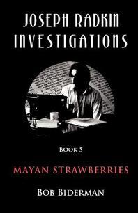 Joseph Radkin Investigations - Book 5