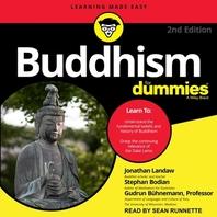 Buddhism for Dummies Lib/E