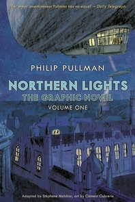 Northern Lights - The Graphic Novel Volume 1: Volume One