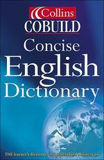 Collins Cobuild Learner's Dictionary (New Edition), 000/E