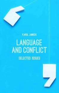 Language and Conflict