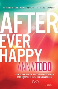 After Ever Happy, Volume 4