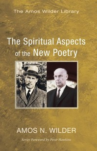 The Spiritual Aspects of the New Poetry