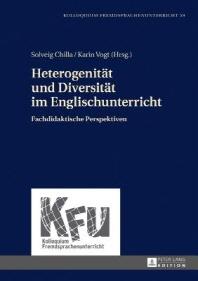 Heterogenitaet Und Diversitaet Im Englischunterricht