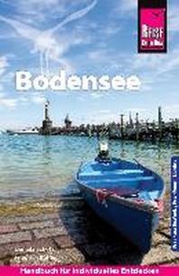 Reise Know-How Reisefuehrer Bodensee