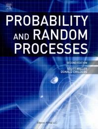 Probability and Random Processes 2/E