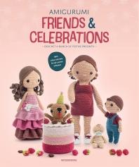 Amigurumi Friends and Celebrations