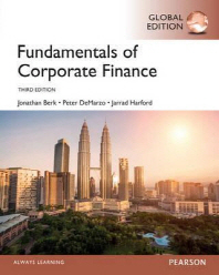 Fundamentals of Corporate Finance(Global Edition)