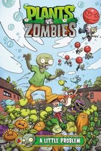 Plants vs. Zombies Volume 14