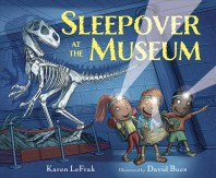 Sleepover at the Museum