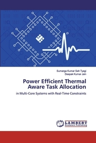 Power Efficient Thermal Aware Task Allocation