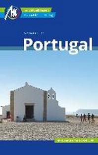 Portugal Reisefuehrer Michael Mueller Verlag