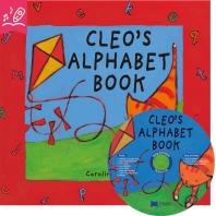 노부영 송 애니메이션 세이펜 Cleo's Alphabet Book (원서 & CD)