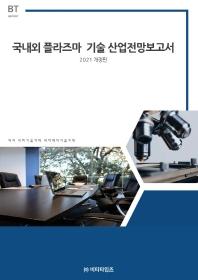 국내외 플라즈마 기술산업전망보고서(2021)