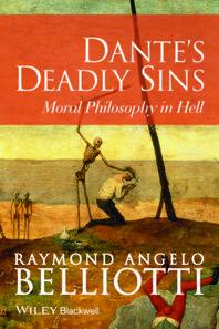 Dante's Deadly Sins