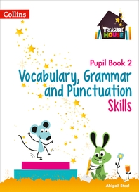 Vocabulary, Grammar and Punctuation Skills