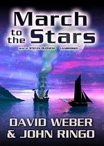 March to the Stars Lib/E