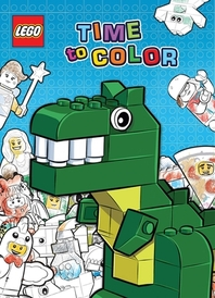Lego(r) Iconic