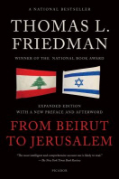 From Beirut to Jerusalem (Revised and Updated)
