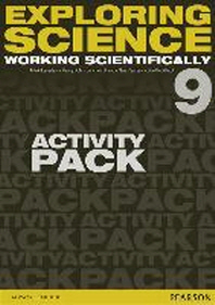 Exploring Science Activity Pack Year 9