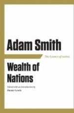 Essence of Adam Smith PB